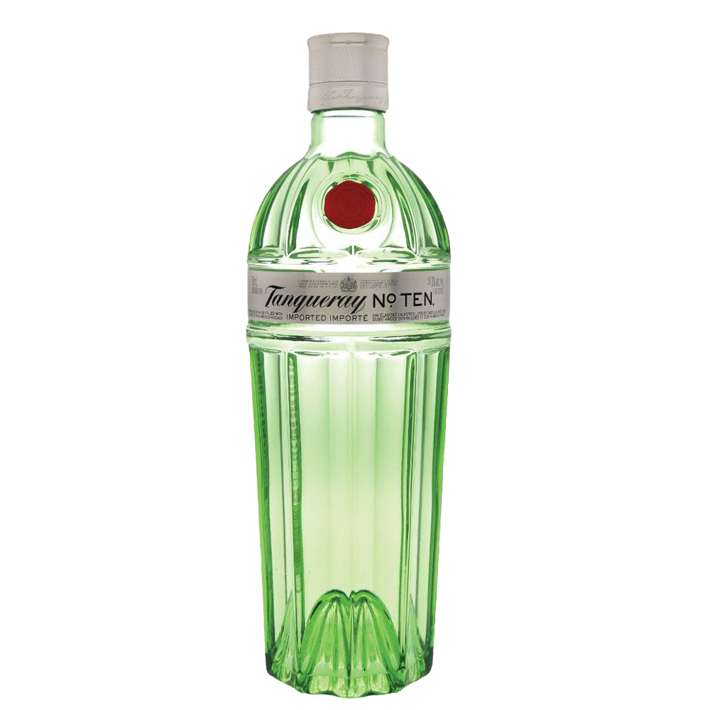 TANQUERAY #10 GIN 1 Litre - Premier Cru Retail Stores