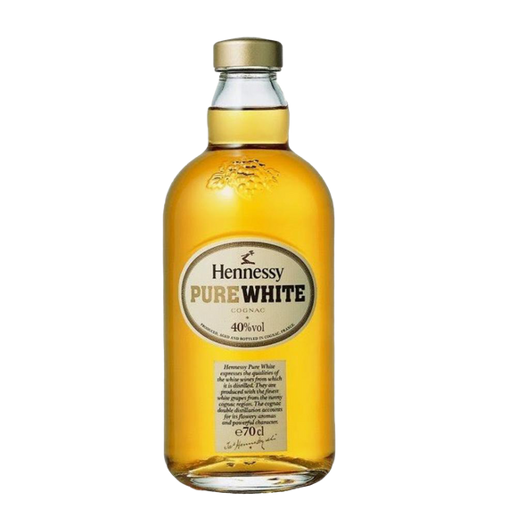 HENNESSY PURE WHITE 700ml - Premier Cru Retail Stores