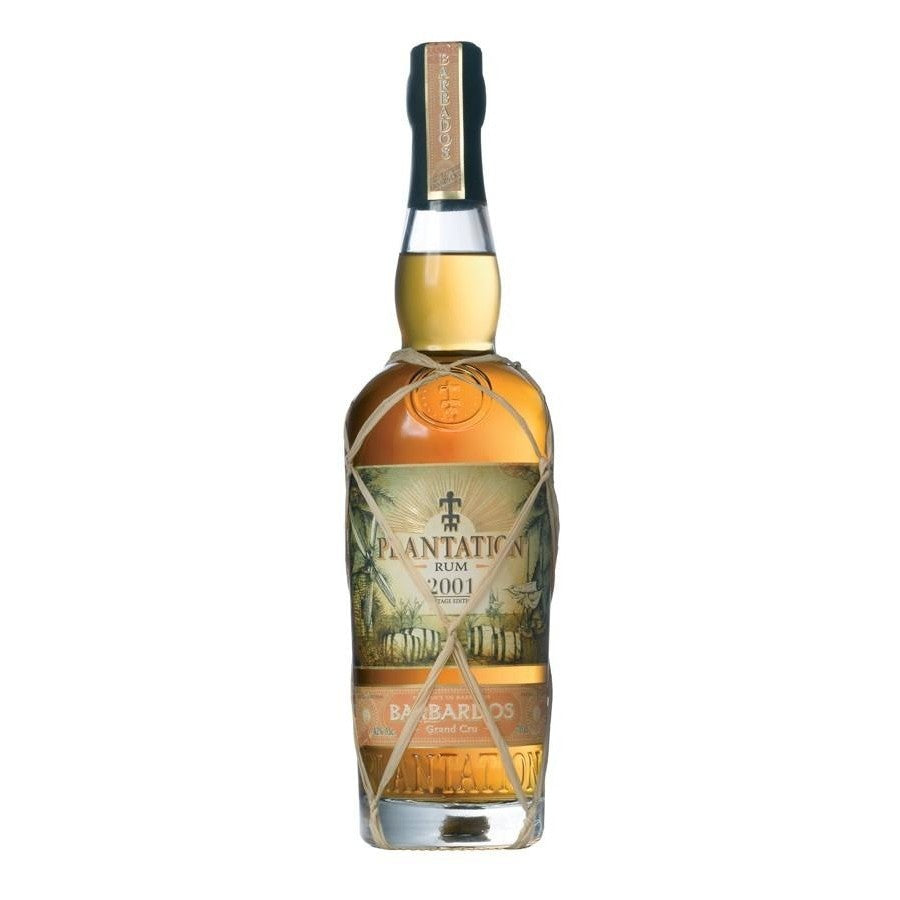 PLANTATION RUM BARBADOS 2001 750ml - Premier Cru Retail Stores
