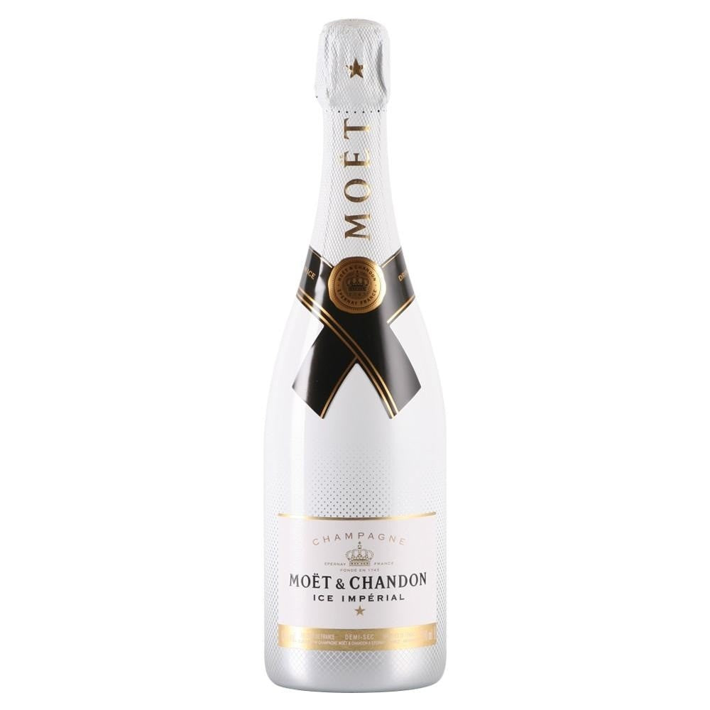 CHAMPAGNE MOET CHANDON ICE IMPERIAL  75cl - Premier Cru Retail Stores