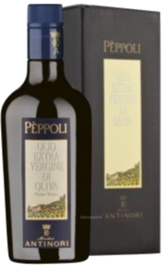 ANTINORI PEPPOLI OLIVE OIL EXTRA VIRGIN 75cl - Premier Cru Retail Stores