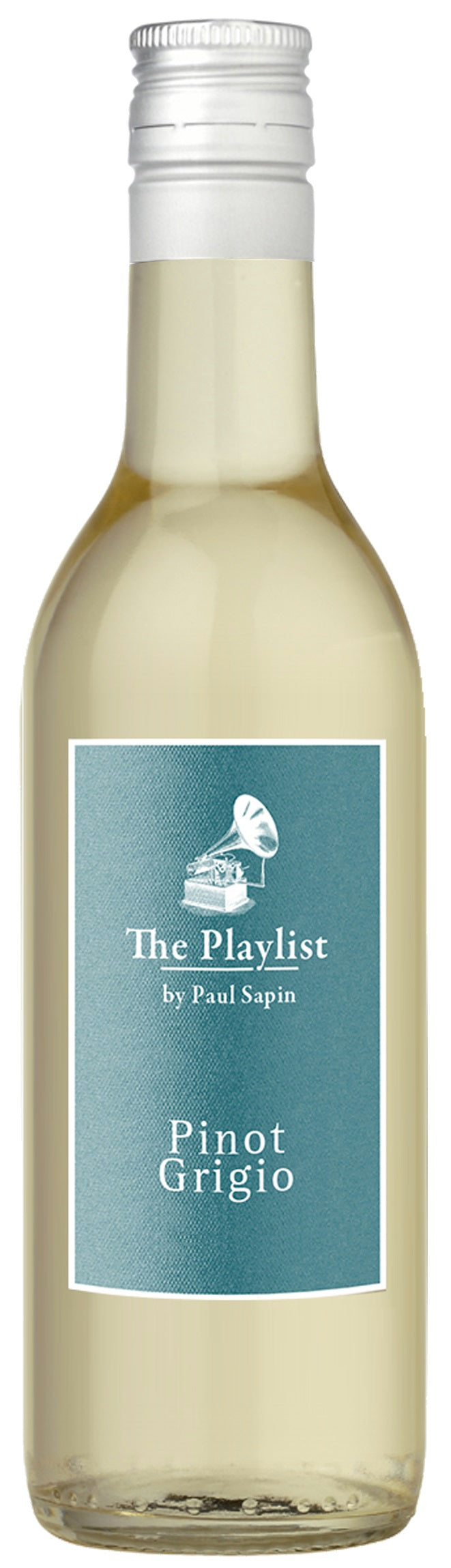 PLAYLIST PINOT GRIGIO 187ML - Premier Cru Retail Stores