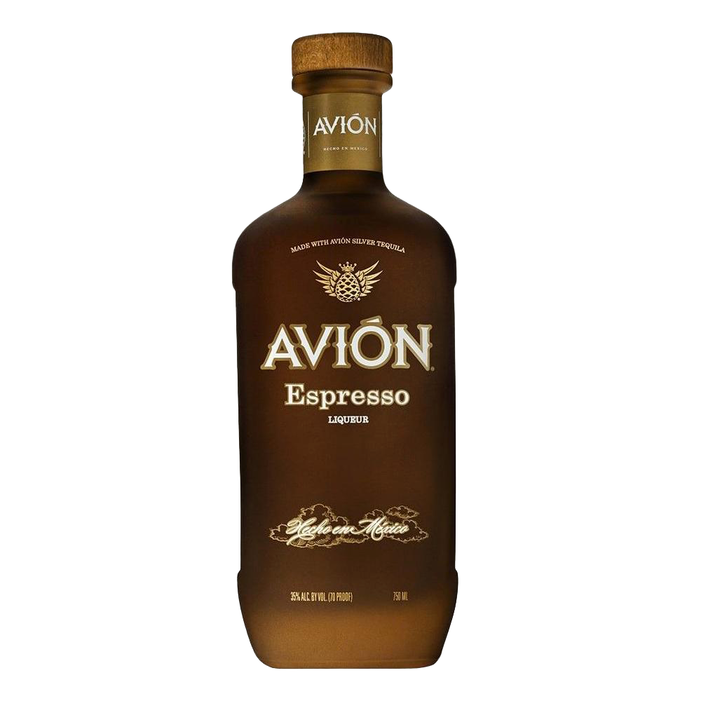 AVION TEQUILA CAFE (ESPRESSO) 750ml