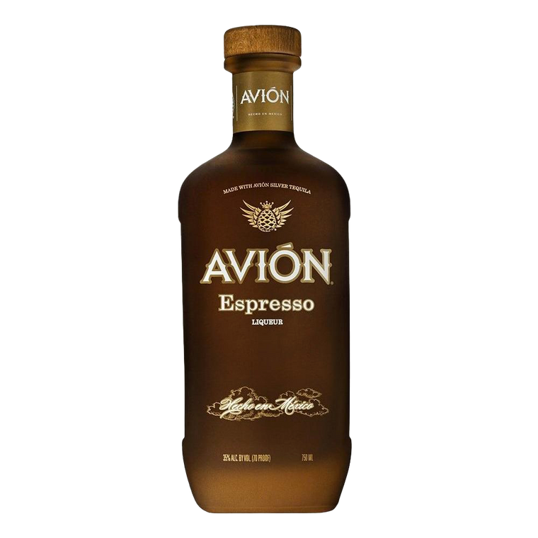 AVION TEQUILA CAFE (ESPRESSO) 750ml - Premier Cru Retail Stores