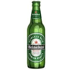 HEINEKEN HOLLAND BEER 250ml - Premier Cru Retail Stores