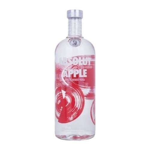 ABSOLUT ORIENT APPLE VODKA 1 Litre - Premier Cru Retail Stores