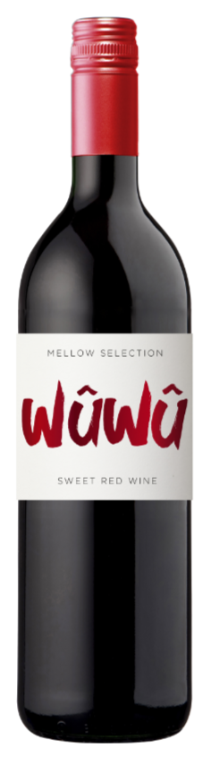WUWU SWEET RED - Premier Cru Retail Stores