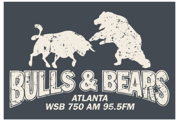 Bull and Bear tees