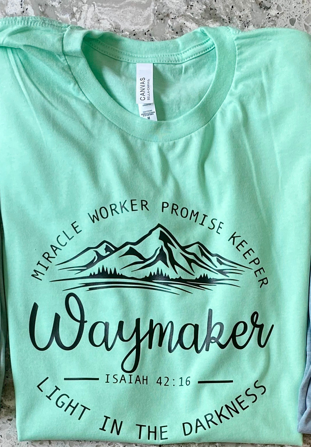 Waymaker T-shirt