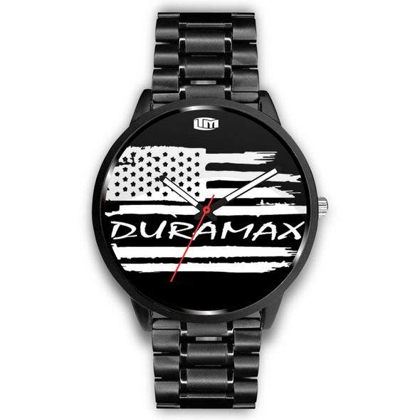 LTM Duramax Signature Series Watch (limited edition)