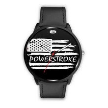 LTM Powerstroke Signature Series Watch (limited edition)