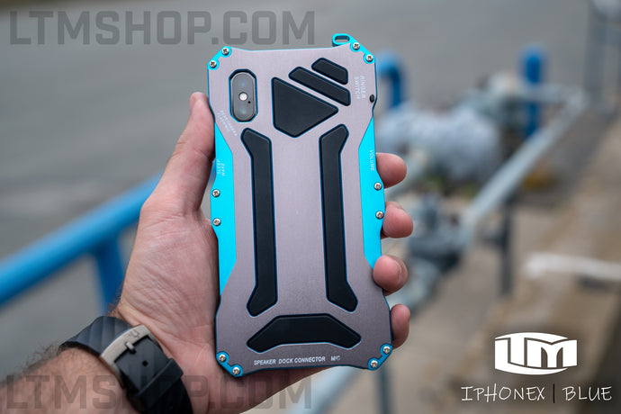 LTM Armor iPhone Case