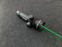 LTM Emerald Dot Tactical Rifle Scope