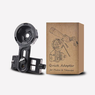 LTM Spotting Scope & Binocular Smart Phone Adapter
