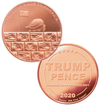 Trump Copper Collection - 3 Piece Limited Edition