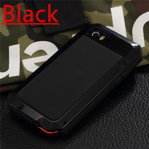 LTM Armor Plus iPhone Case