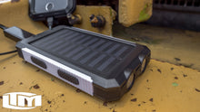LTM Solar2 Waterproof Power Station