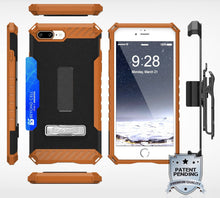 LTM Real Tree Case + Belt Clip For Apple & Android