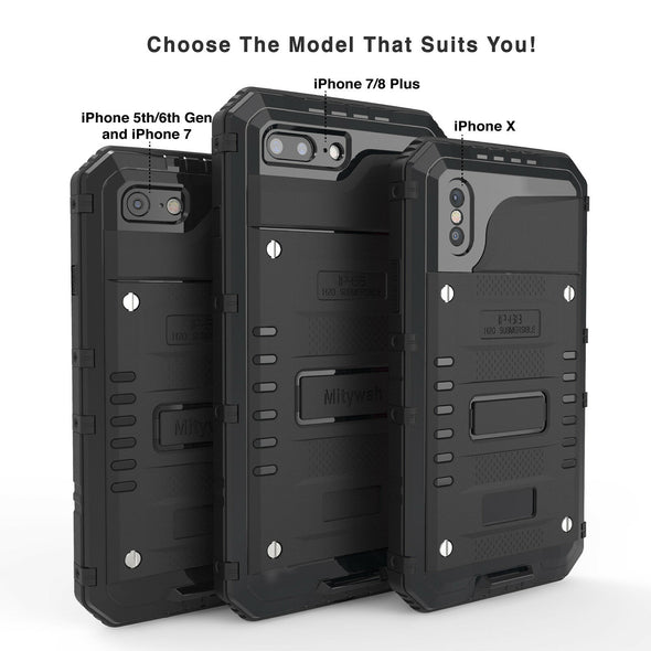 *NEW* LTM Armor Unlimited iPhone Case