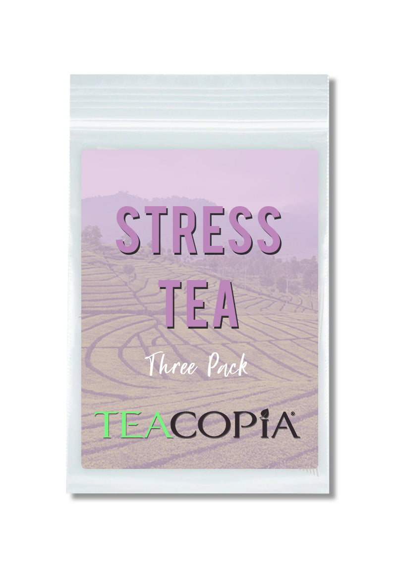 Stress & Anxiety Relief Tea