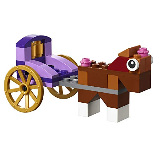 LEGO - Classic Bricks Construction Set - Horse and cart