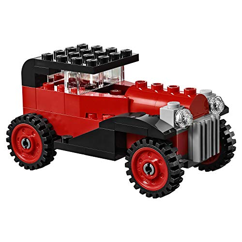 LEGO - Classic Bricks Construction Set - Tractor