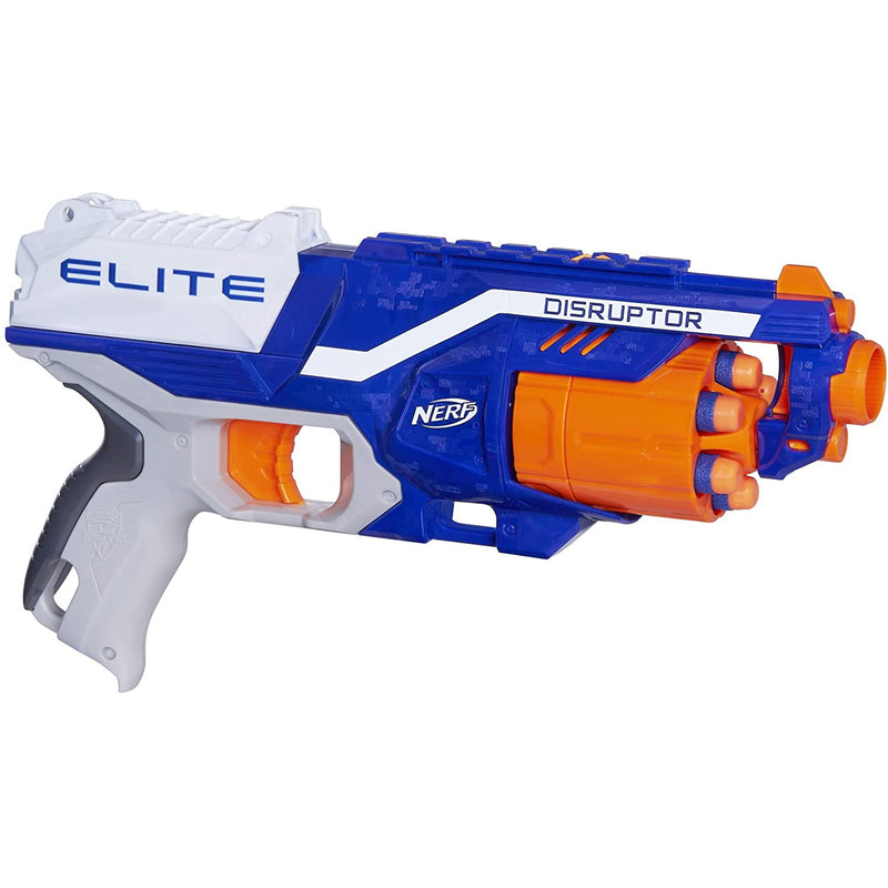 Nerf N-Strike Elite Disruptor with darts