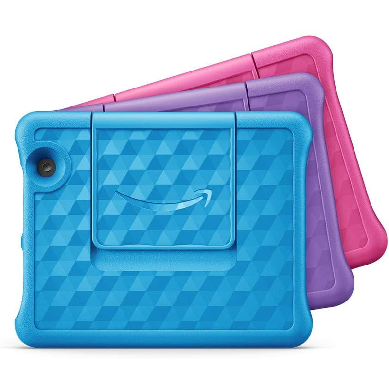 Fire HD 8 Kids Edition tablet protective cases