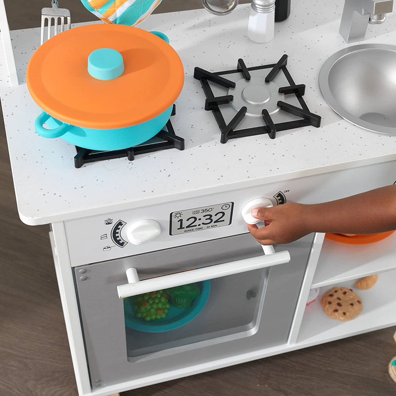 KidKraft All Time Play Kitchen oven
