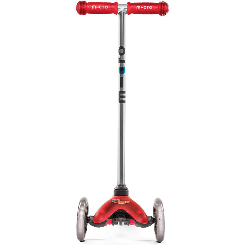 Micro Mini Scooter Red Front Frame
