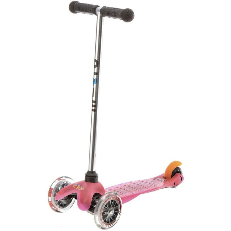 Micro Mini Scooter Pink main frame