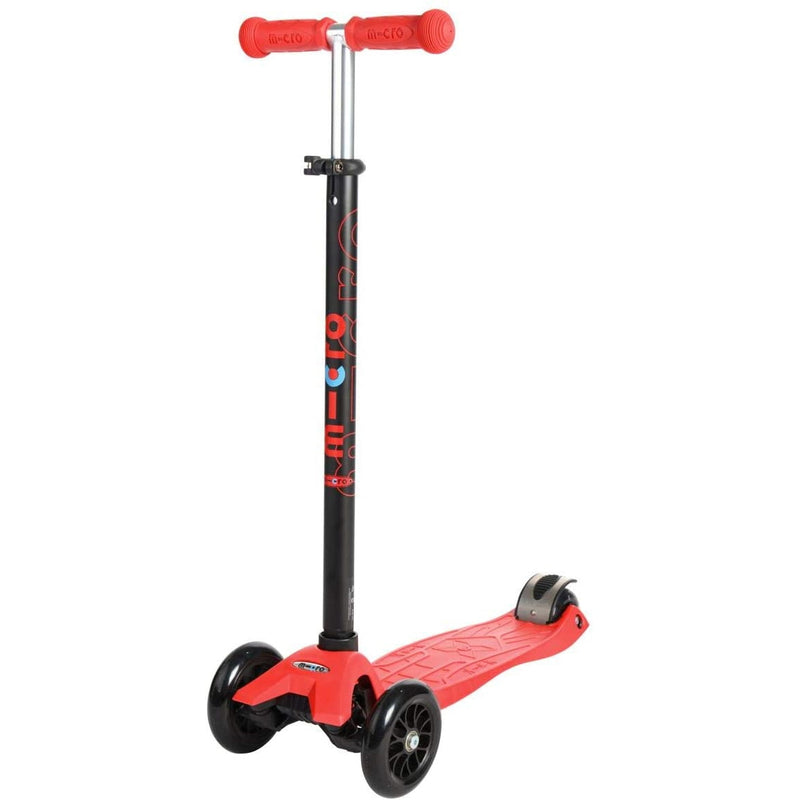 Micro Maxi Red Scooter