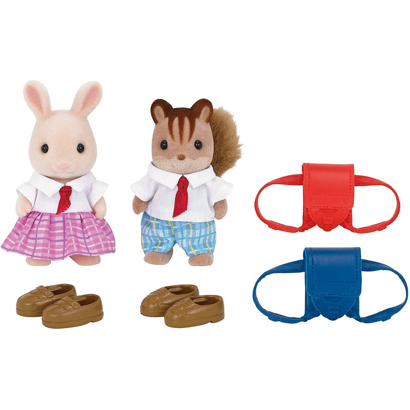 Sylvanian Families  School Friends accessory pieces
