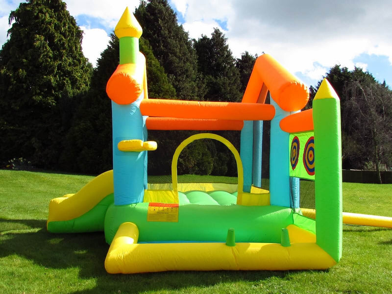bebop bounce house bouncy castle