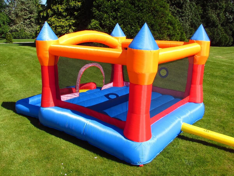 BeBop Turret Ball Pit Domestic Use Bouncy Castle