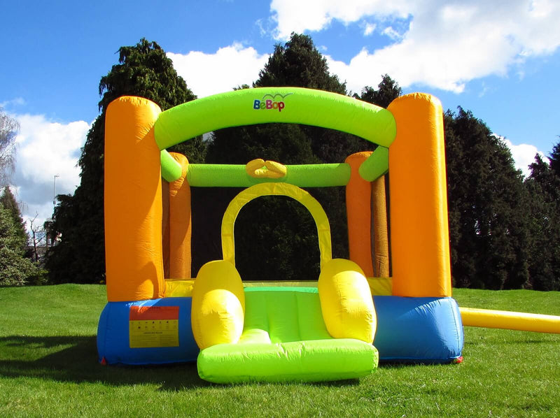 Bebop Grasshopper Classic Bouncy Castle