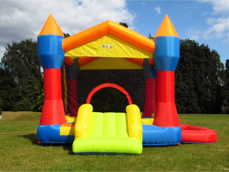 Traditional Styling Bouncy Castle