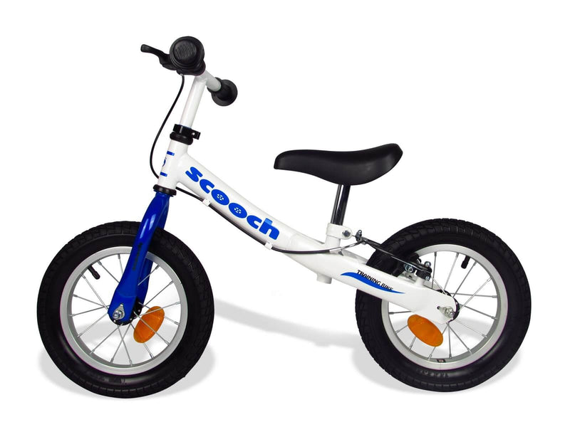 Kids Scooch Balance Bike for training