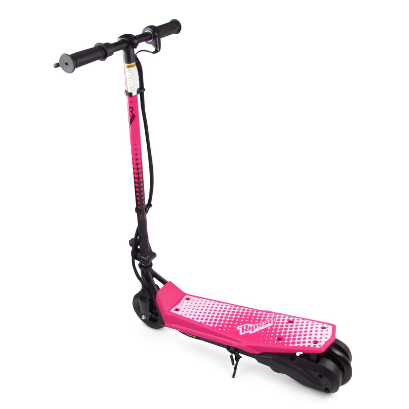 Ripsar R100 Pink Electric Street Scooter