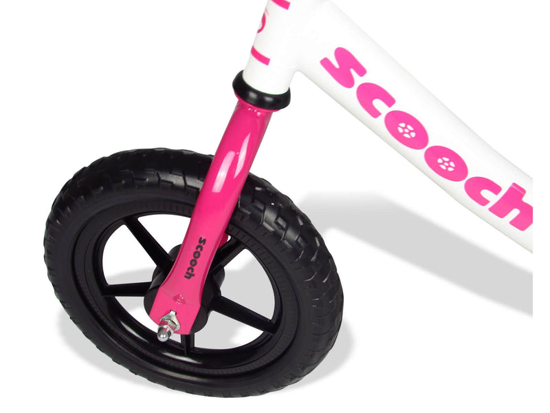 Kids Scooch Balance Bike training bike