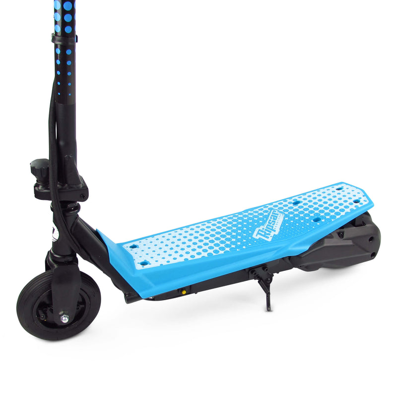 R100 Electric Scooter With Stand