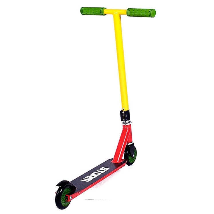 Storm Street Stunt Scooter for kids