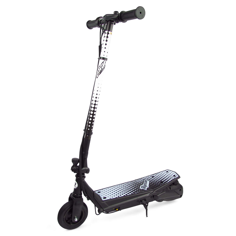Ripsar R100 Electric Scooter Black