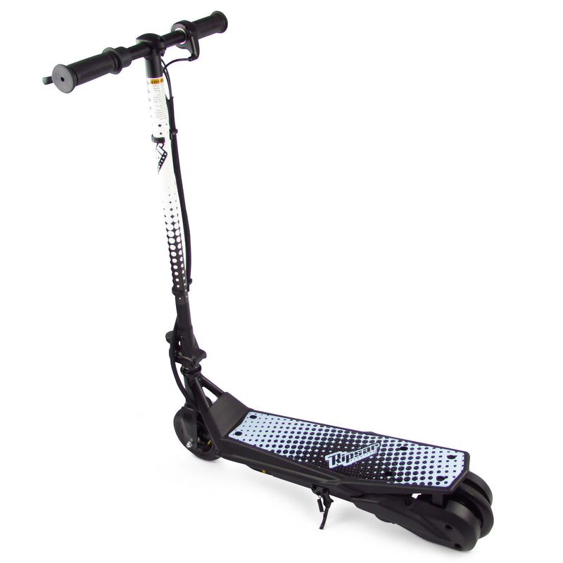 Ripsar R100 Electric Scooter With Kickstand