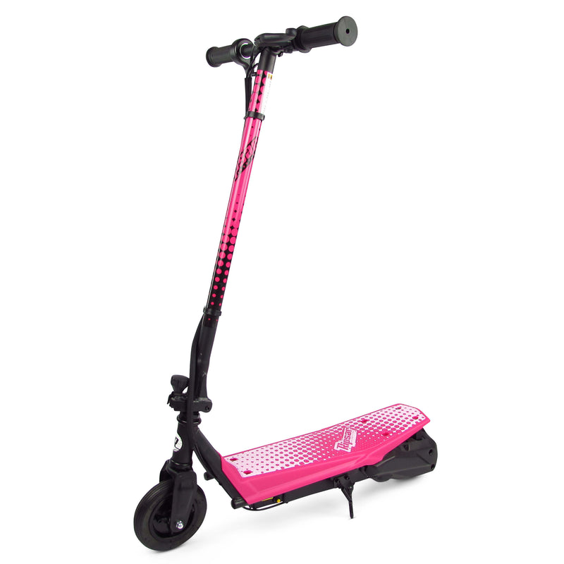 Ripsar R100 Folding Electric Scooter With Stand
