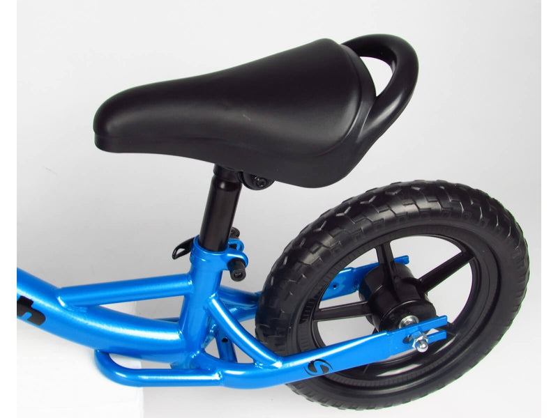 Scooch Balance Bike With Adjustable Seat