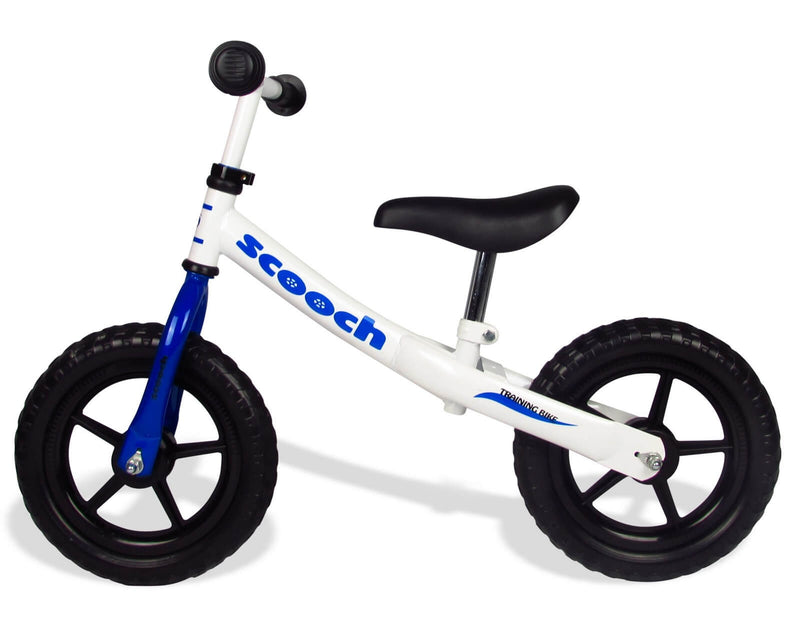 Childrens Scooch Balance Bike