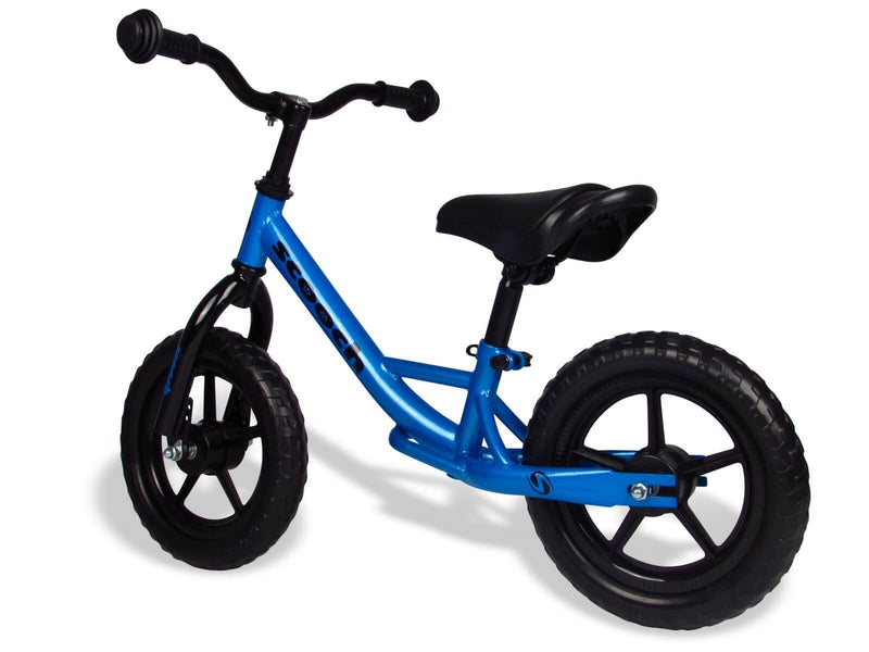 Scooch Kids Balance Bike for training