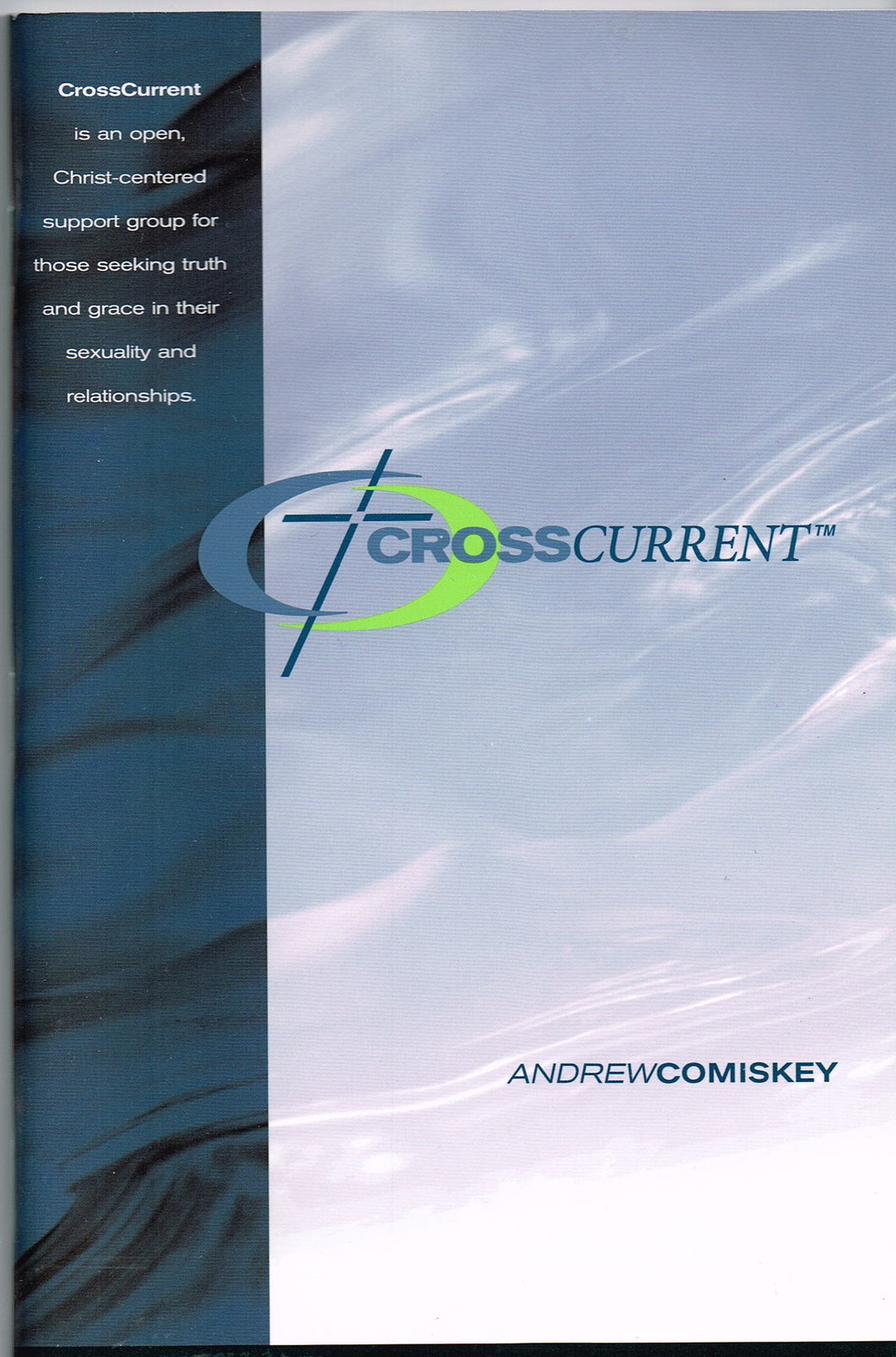 Cross Current book cover