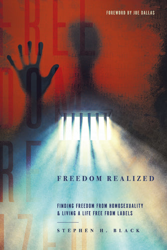 Freedom Realized cover